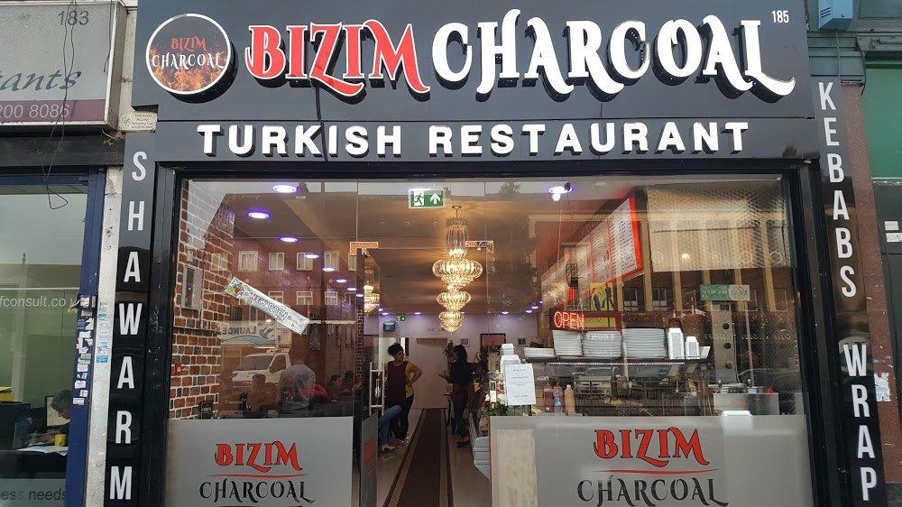 Bizim Charcoal Turkish Restaurant