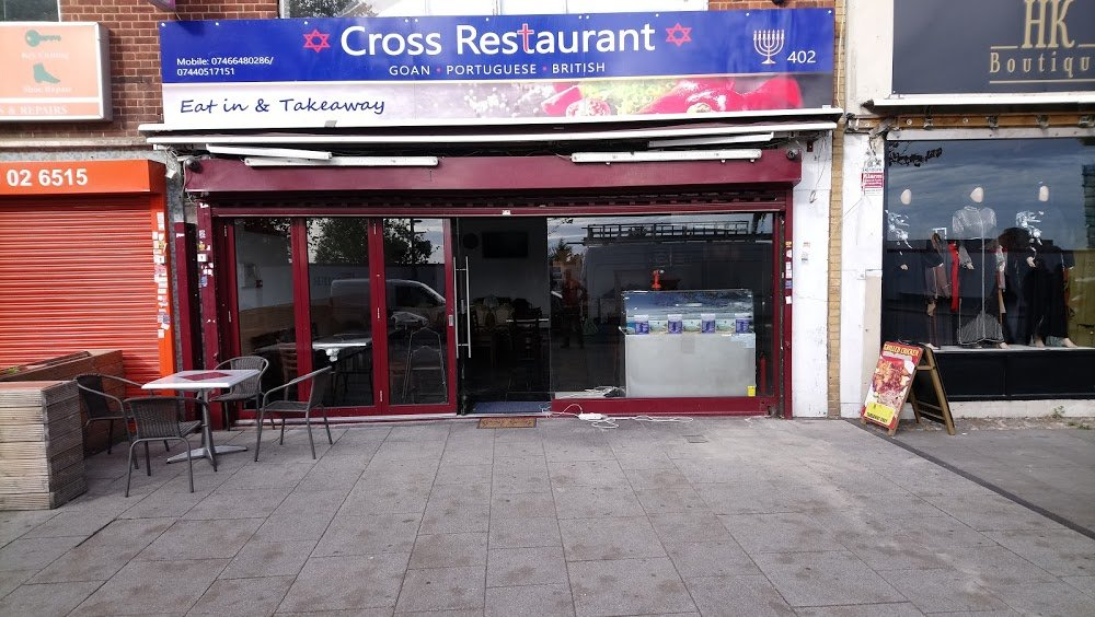 Cross Restaurant