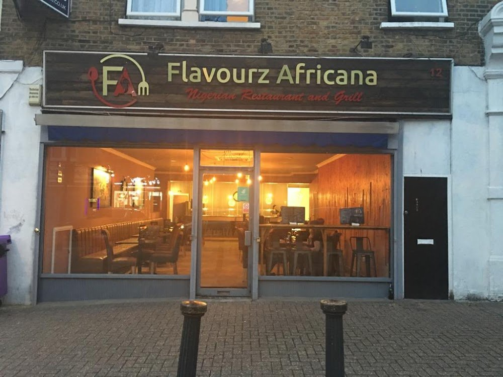 Flavourz Africana