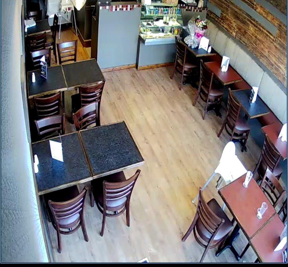 Jasmine's Cafe & Diner