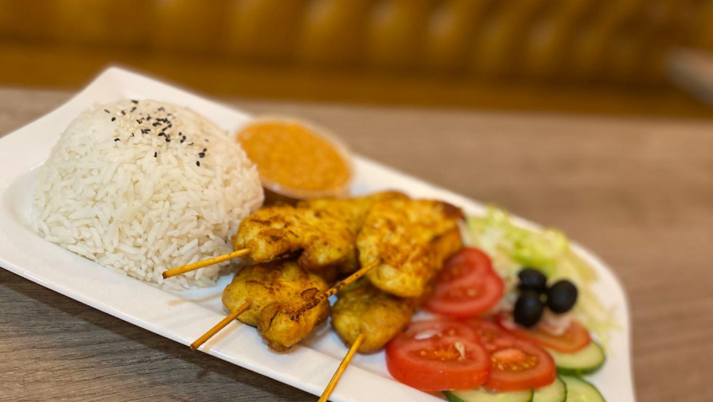 Kilburn Thai & Sushi