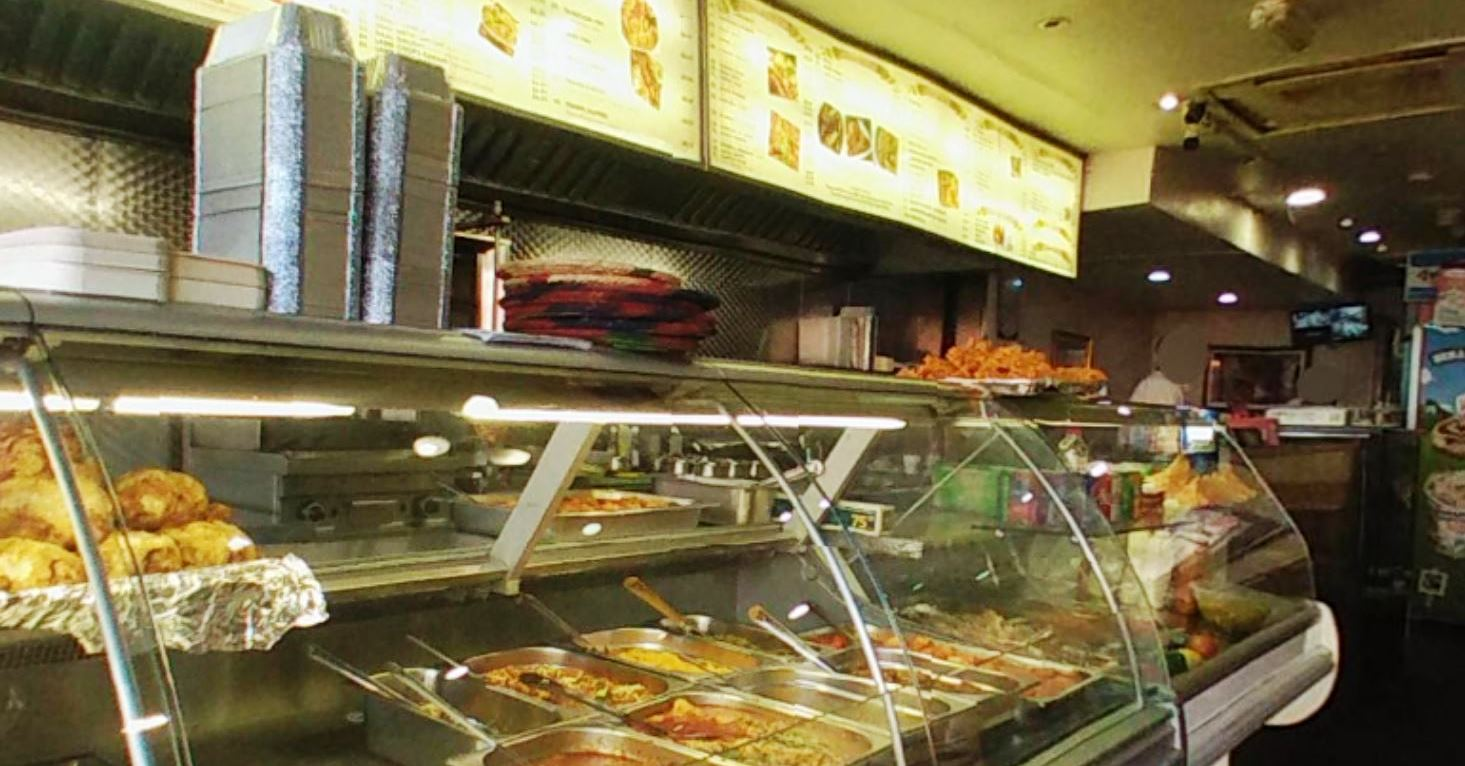 Lahori Zaika Restaurant Wembley