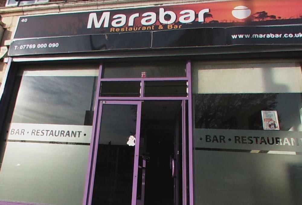 Marabar Restaurant Edgware