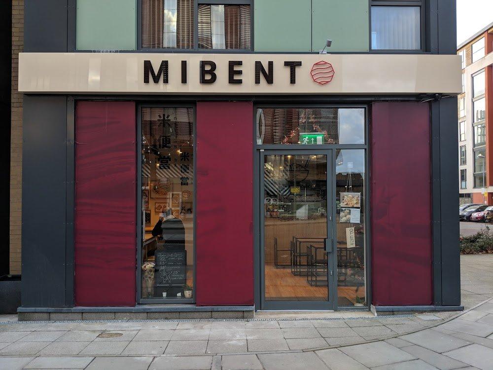 Mibento Taiwanese Cafe