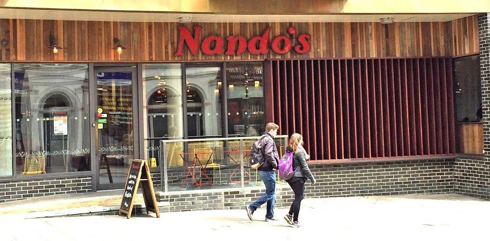 Nando's Kensal Rise