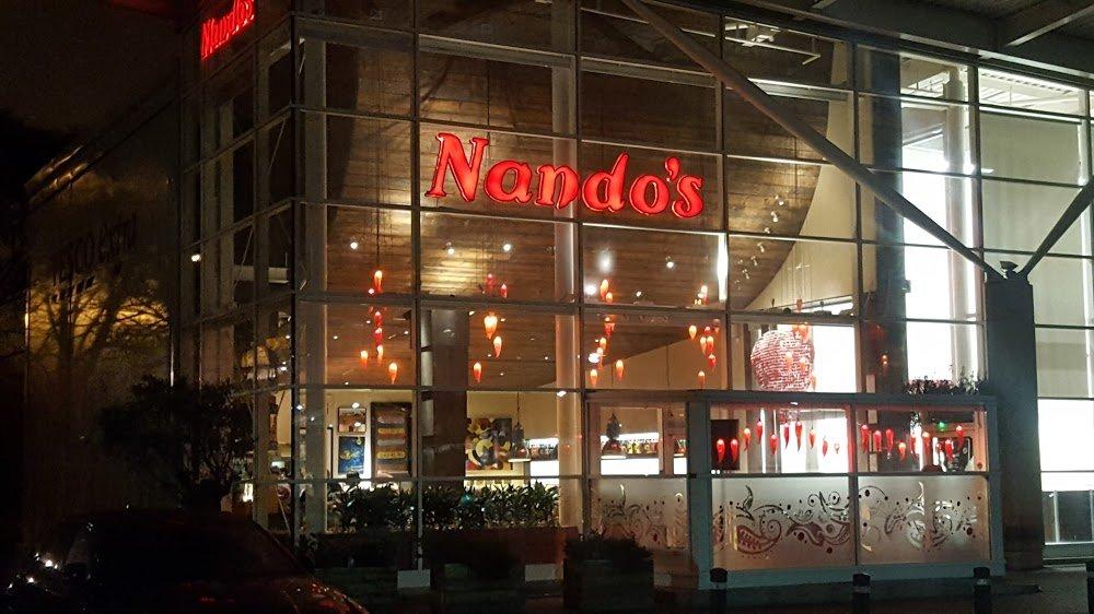Nando's Wembley Park
