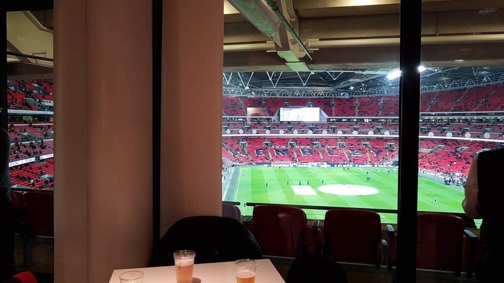 Pitch View Restaurant East