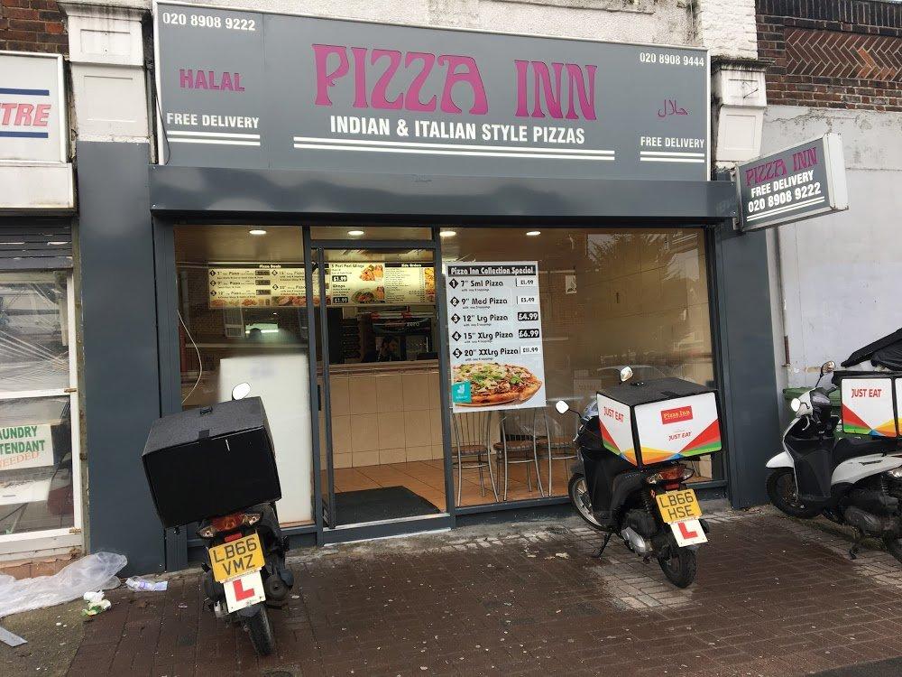 Pizza Inn (Wembley)