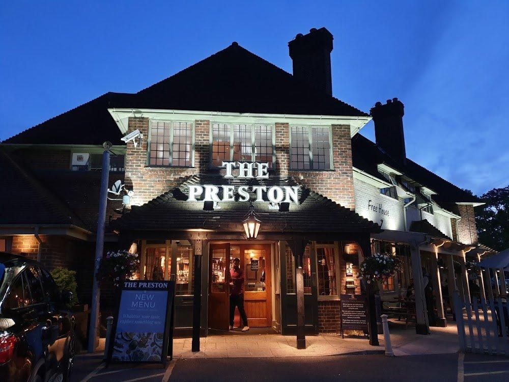 The Preston