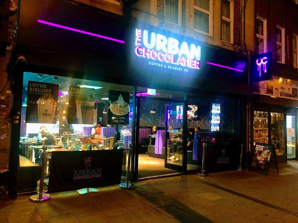 The Urban Chocolatier – Wembley
