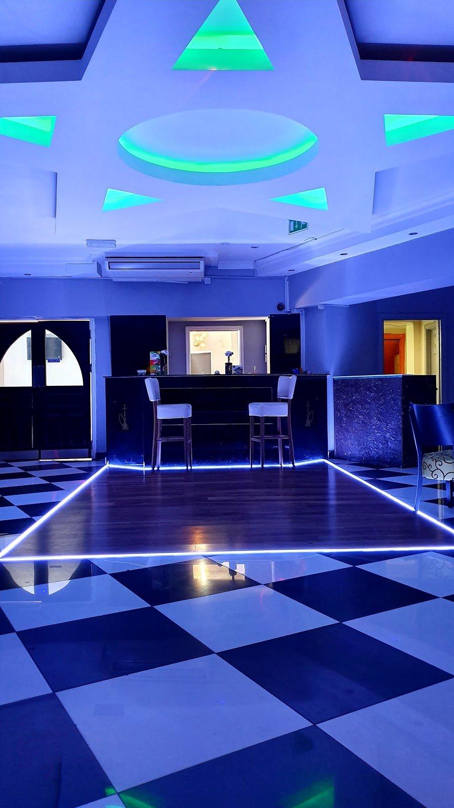 Amira Lounge