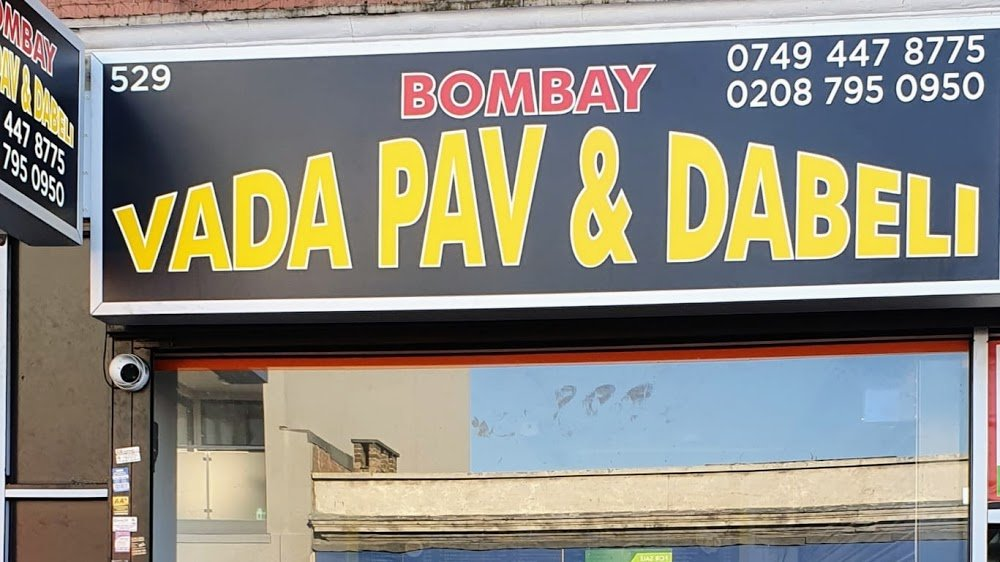 Bombay Vadapav and Dabeli