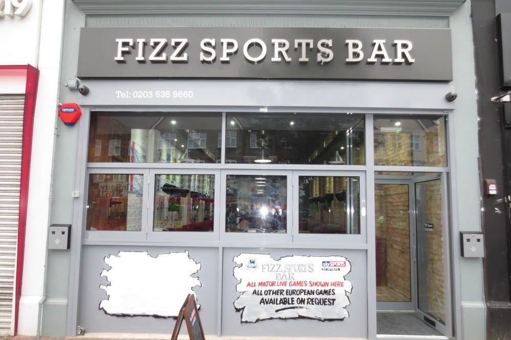 Fizz Sports Bar
