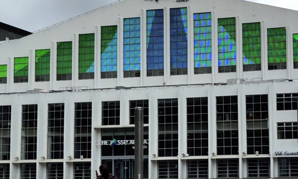 Where Can I Eat Near The SSE Arena In Wembley