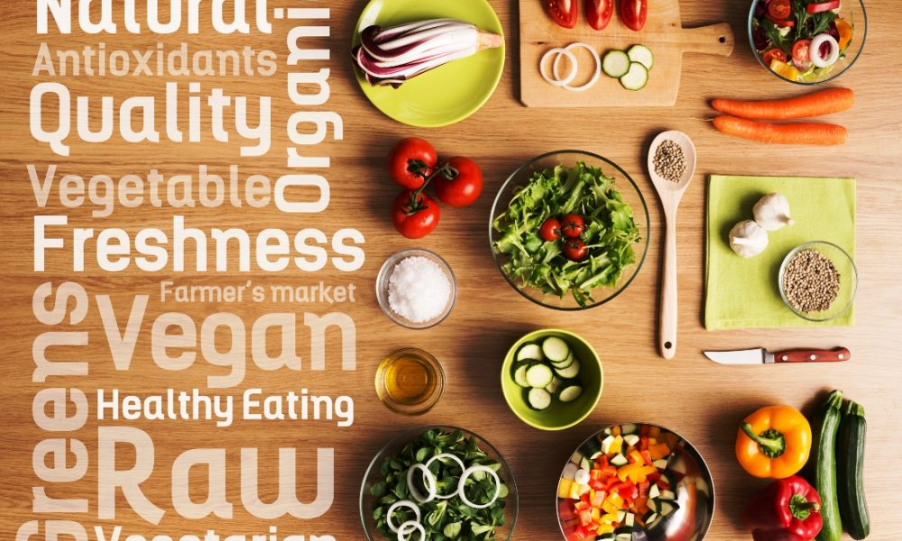 Practical Advice For Meat Lovers Eating Out Vegetarian