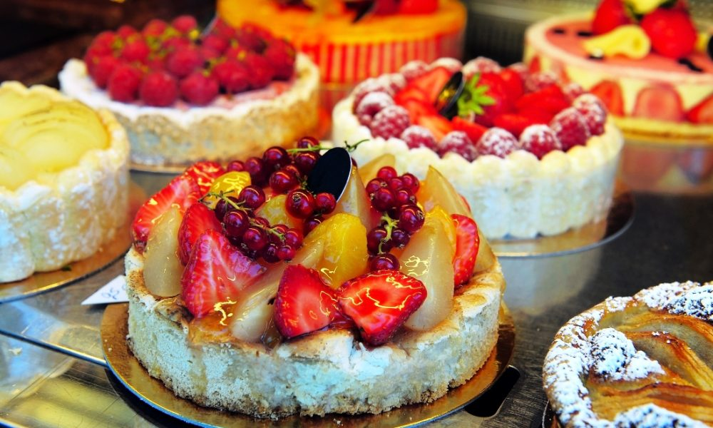 The Best 7 Cake Shops in Alperton-Wembley