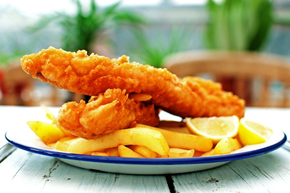 The 10 Best Fish and Chips Shops Near Colindale