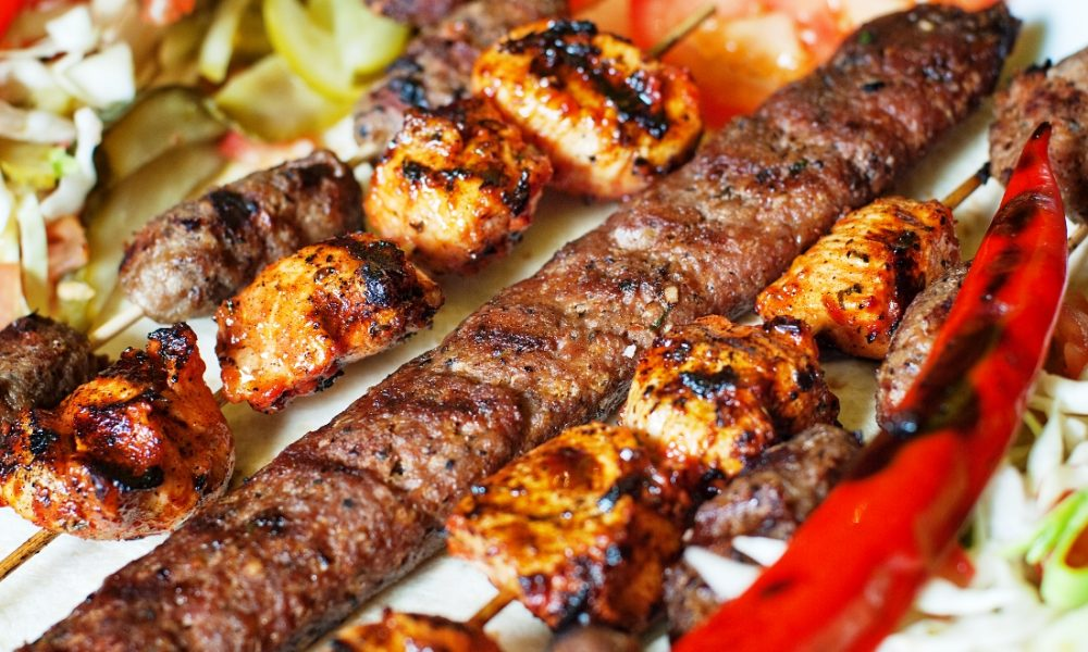 9 Interesting Halal Restaurants Near Wembley