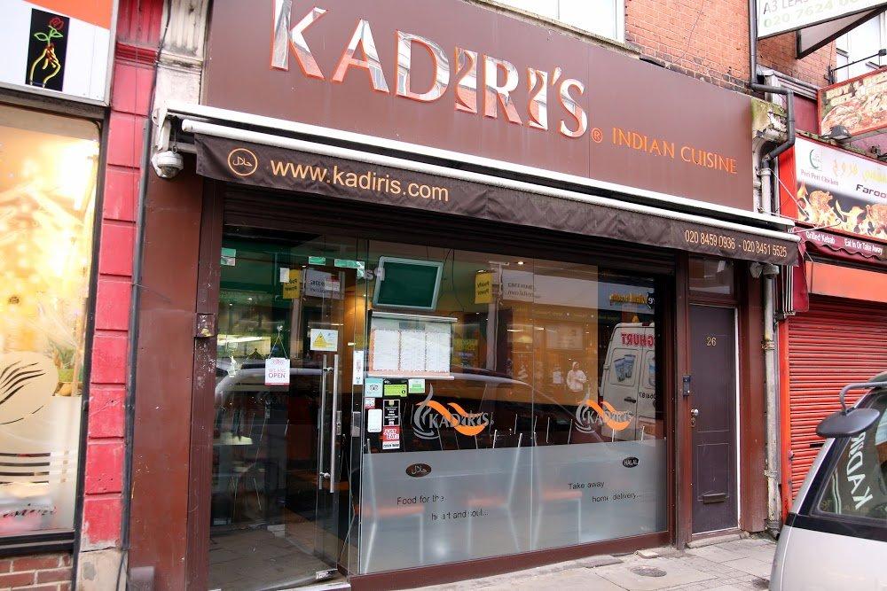 Kadiri's