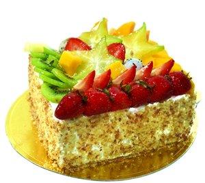 pretty-looking-sponge-cake