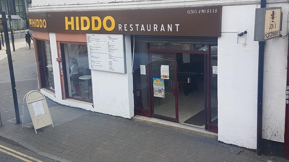 Hiddo Restaurant