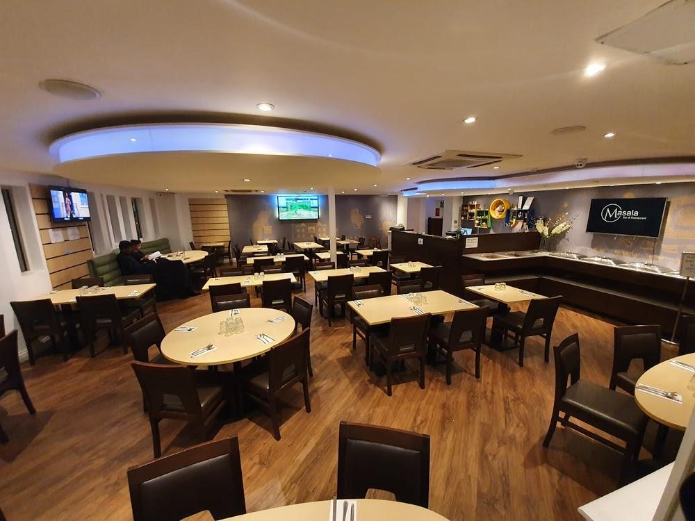 Masala Canteen Bar & Restaurant