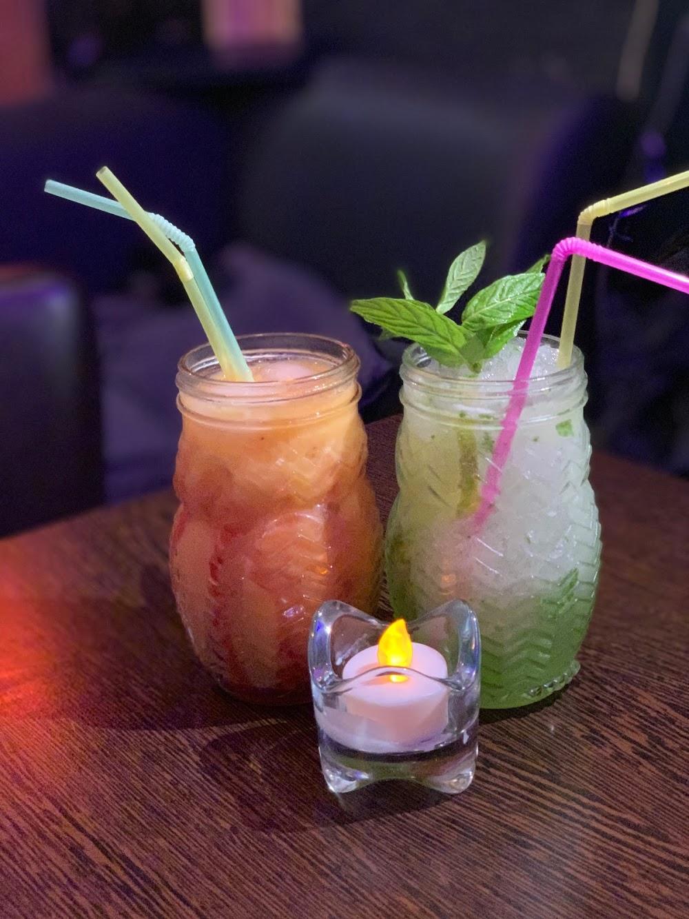 The Shed Restaurant and Shisha Lounge
