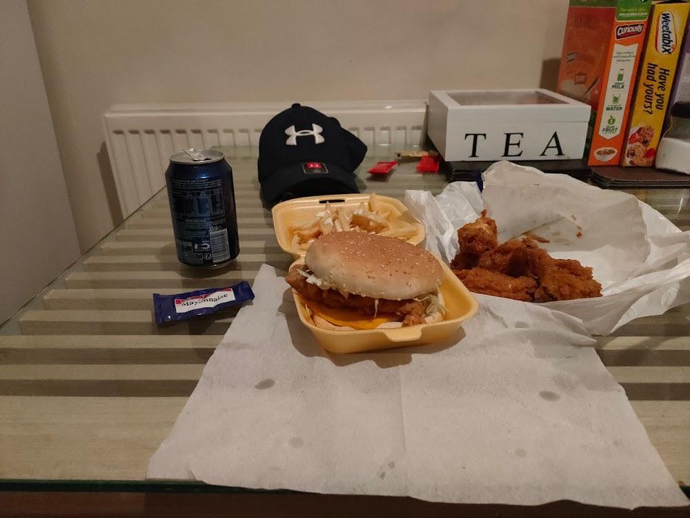 PST Perfect Chicken (Wembley)