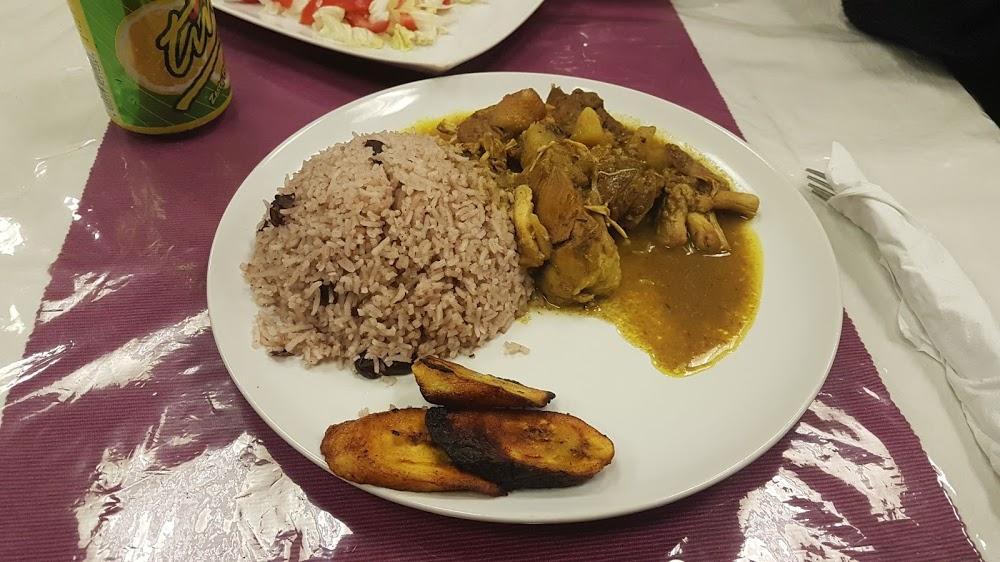 Reggie's Caribbean Cuisine