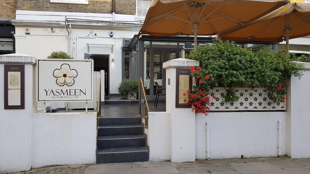 Yasmeen Kitchen