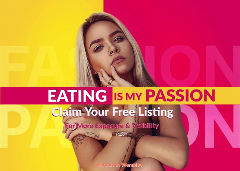 Claim Listing - Eating Passion